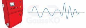 Funzionamento smagnetizzatori bassa frequenza