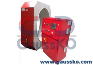 low-frequency-demagnetization-system