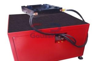 Desmagnetizador de moldes de prensa