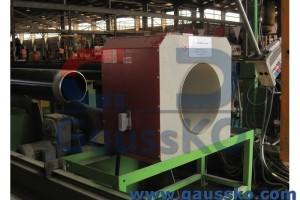 Smagnetizzatore di tubi, tecnologia a impulsi