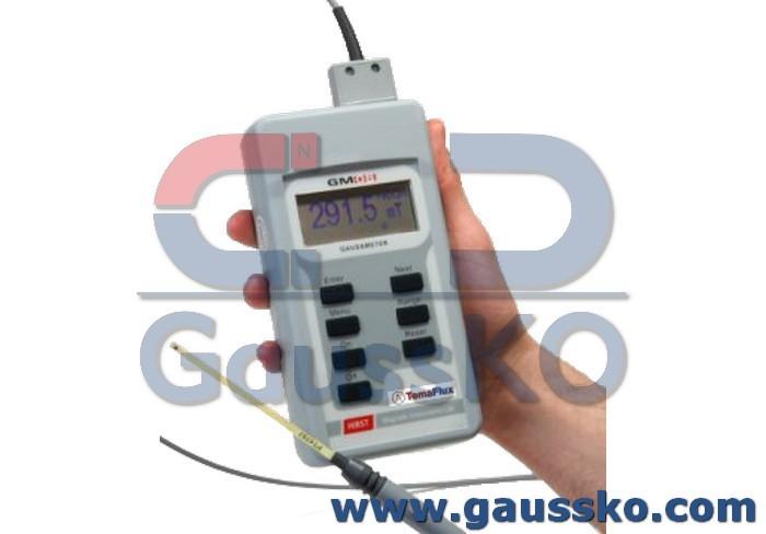 Misuratore campo magnetico digitale