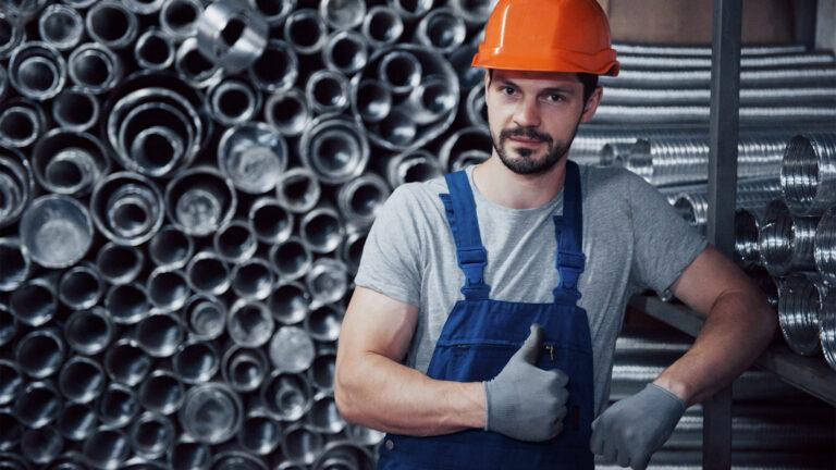 come smagnetizzare acciaio industriale