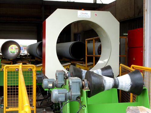 Smagnetizzatore a tunnel